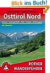 Rother Wanderf�hrer Osttirol Nord. Ma...