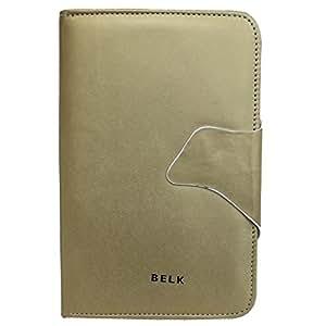 Jo Jo Belk Flip Flap Case Cover Pouch Carry For Zte Optik Golden