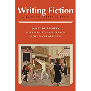 Textbook ebooks writing fiction a guide to narrative for How to write a craft book