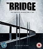 The Bridge: Series 1 & 2 [Blu-ray]