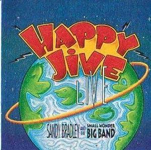 Happy Jive Live