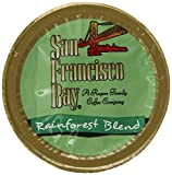 San Francisco Bay OneCup, Rainforest Blend, 120 Single Serve Coffees