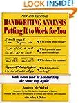 Handwriting Analysis : Putting It to...