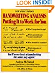 Handwriting Analysis: Putting It to W...