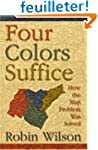 Four Colors Suffice: How the Map Prob...