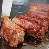 【国産牛肉 】150g 4枚 芳醇で濃厚なインジェクションサーロインステーキ(加工肉)