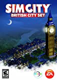 SimCity British City Set [Online Game Code]