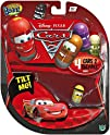 Mighty Beanz Disney Cars Starter Pack…