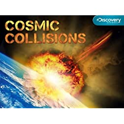 Cosmic Collisions: Season 1