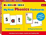 Lyn Wendon My First Phonics Flashcards (Letterland)