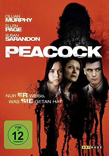 Peacock[NON-US FORMAT, PAL]
