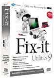 Fix It Utilities 9 (PC CD)