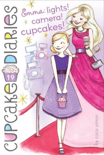 Cupcake Diaries Pdf