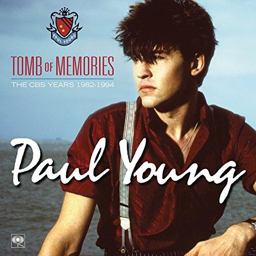 Paul Young - Tomb Of Memories: The Cbs Years - Zortam Music