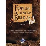 Fórum de Ciências Bíblicas 1 - 1600 anos da primeira grande tradução ocidental da Bíblia - Jerônimo e a tradução...