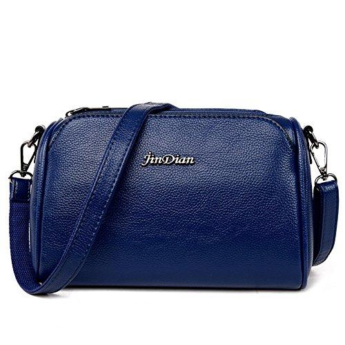 keller-damen-tasche-blau-blau-grosse-one-size