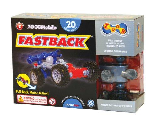 ZOOB Fastback - 1