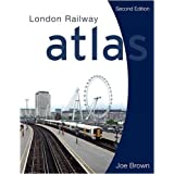 London Railway Atlasby Joe Brown