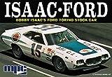 MPC839 1/25 1972 ISAAC フォード トリノ ストックカー