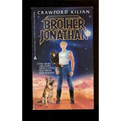 Brother Jonathan by Kilian Crawford
