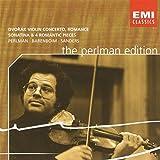 Perlman Edition:Violinkonzerte