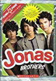 Jonas Brothers (Junk Food Tasty Celebrity Bios)