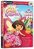Dora Saves the Crystal Kingdom (PC)