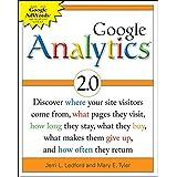 Google Analytics 2.0 ~ Jerri L. Ledford