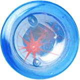 Blinking Bouncy Ball 1.88in Trade Show Giveaway