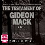 The Testament of Gideon Mack | James Robertson