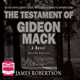 img - for The Testament of Gideon Mack book / textbook / text book