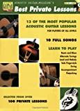 Acoustic Guitar Magazine Best Private Lessons