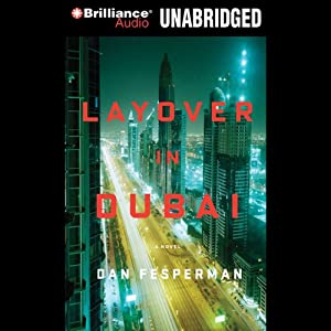 Layover in Dubai Audiobook