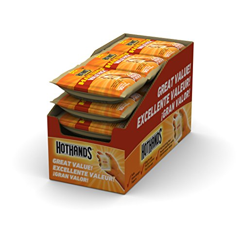 HotHands Hand Warmers (12 - 10 pair packs)
