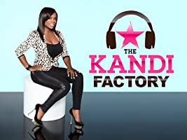 The Kandi Factory   Season 1