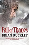 Fall of Thanes (Godless World Series)