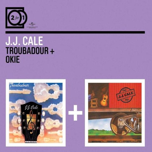 2for1-Troubador-Okie-J-J-Cale-Audio-CD