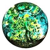 Caithness Glass Swirly Whirly Briefbeschwerer