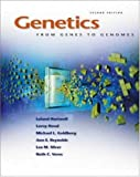 Genetics:  From Genes to Genomes with PowerWeb(OLC Bindin Card)
