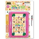 任天堂公式ライセンス商品 とびだせ どうぶつの森 カードケース12 for ニンテンドー3DS ピンク