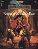 Knight of the Living Dead (Forgotten Realms Catacombs) (0880385987) by Varney, Allen