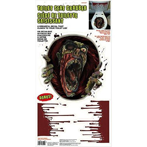 Amscan - Artículo de decoración para Halloween (450057)