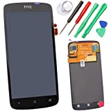 MicroSpareparts Mobile HTC One S LCD-Display, MSPP2779