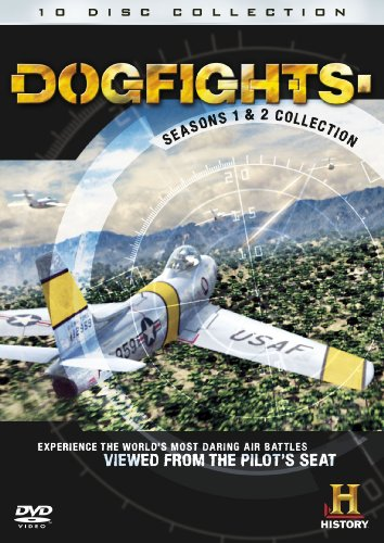 DOGFIGHTS: Season 1 & 2 Collection [DVD]