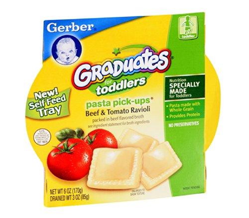 Gerber Toddler Snacks