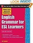 Practice Makes Perfect English Gramma...