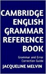 CAMBRIDGE English Grammar Reference B...