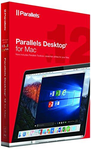 Parallels Desktop 12 For Mac Retail Box Europe