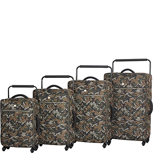 it-luggage-worlds-lightest-quilted-camo-4-pc-spinner-set-closeout-jungle