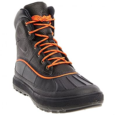 Nike Woodside II Mens Boots 525393-448 Dark Obsidian 7.5 M US